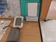血圧計メモ